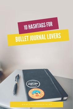 10 Bullet Journal hashtags to inspire and amaze. Instagram is one of the best places to find amazing Bullet Journal content and insights.
