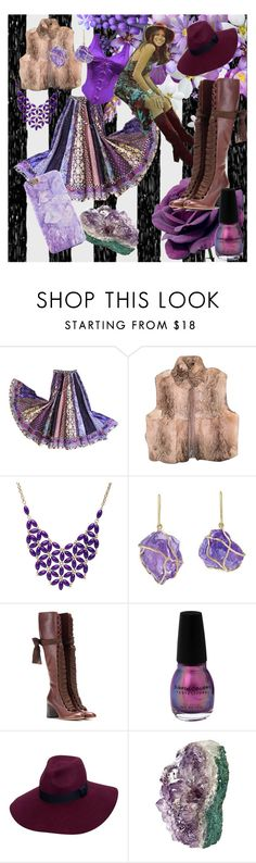 """""""Carly Simon Was and is the Bomb!"""" by kris-tin-22 on Polyvore featuring Burton, Larok, Alexa Starr, Chloé, Relique, Bohemian, geode and carlysimon"""