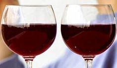 Rotwein verlängert doch nicht das Leben