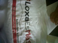 @alexespinoza96: La cámiseta de #loxaesmás ...