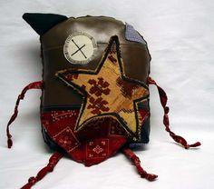 Fidget Doll Cowboy Monster Sheriff