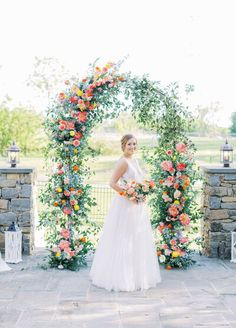 Wedding at the Transept | Roots Floral Design Fall Flowers, Wedding Flowers, Wedding Vows, Wedding Day, Growing Poppies, Coral Charm Peony, Reception Party, Delphinium, Amazing Flowers