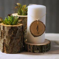 Succulent Wedding Centerpeice-Wedding-GFT Woodcraft
