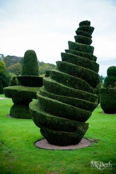 Fingask Castle, Perthshire