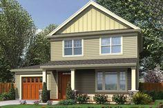 House Plan 48-494