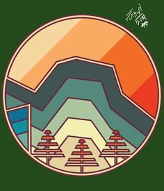 I make a lot of retro inspired designs and I made one recently for El Capitan. I make a lot of retro inspired designs and I made one recently for El Capitan. It& a simplistic version of it. But I hope you all like it :) : climbing Missouri Camping, Hiking In Virginia, Pacific Crest Trail, Tent Camping, Campsite, Outdoor Recreation, Go Outside, Northern California, Caravan