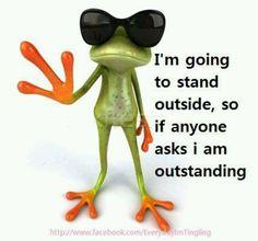 Enough said...lol!