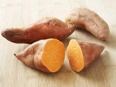 Sweet Potato Casserole with Pecan Crunch
