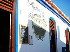 """Restaurante """"Taberna do Gabão"""" @ Odeceixe // Vamos lá? SWtmn 2012 www.tmn.pt/swtmn"""