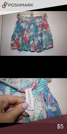 Skirt Skirt Aeropostale Skirts Mini