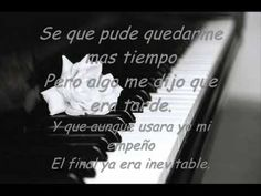 Kany Garcia - Hoy Ya Me Voy