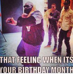 birthday countdown meme