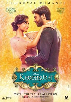 Hd Torrent Full Hindi Movies: Khubsurat (2014) - 720p HD