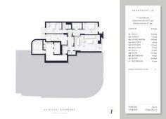 Apartment More info at: Atrium, Apartments, Balcony, Floor Plans, Flooring, Living Room, Hardwood Floor, Sitting Rooms, Drawing Room
