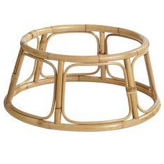 Natural Papasan Chair Frame Home Decor Furniture