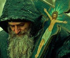 Άκουσε παιδί μου,…και μην στενοχωριέσαι Jesus Christ Images, Byzantine Icons, Greek Quotes, Faith In God, Photo Art, Spirituality, Christian, Painting, Greece