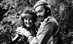 Elizabeth Organ and Eugene Fisk. Leslie Caron, Fairy Godmother, High Society, Old Hollywood, Actors & Actresses, Che Guevara, Memories, Couple Photos, Artist