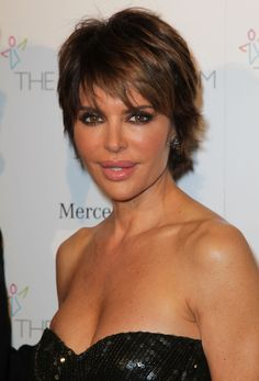 Lisa Rinna Photos: The Art Of Elysium's 7th Annual HEAVEN Gala Presented By Mercedes-Benz - Arrivals