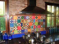 casas originales pintatadas de todos colores - Buscar con Google