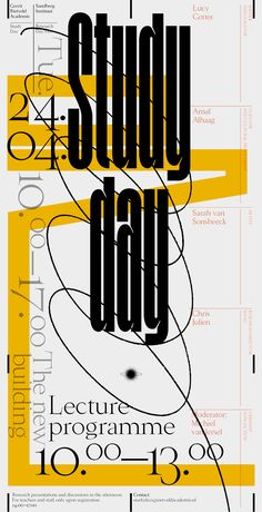 Mateo Broillet – Graphic design and typography: Photo