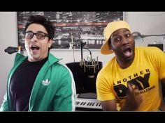 DeStorm - Invincible | ft Ray William Johnson and Chester See - YouTube