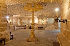 Catedral de la Santa Cruz de Cádiz -