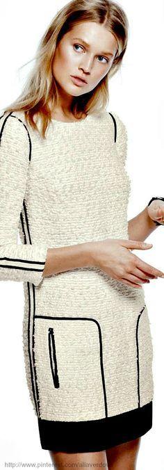 Toni Garrn for J. Crew Fashion Photo, Fashion Looks, Fashion Details, Fashion Tips, Toni Garrn, Autumn Winter Fashion, Fall Fashion, International Fashion, Everyday Look