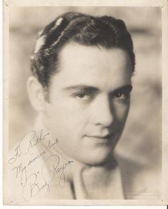 Charles 'Buddy' Rogers