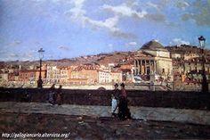 """Libro d'Arte """"Pittori dell'Ottocento in Piemonte - Arte e cultura figurativa 1865 -1895"""""""