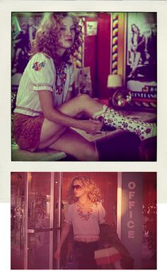 kate hudson / penny lane / almost famous
