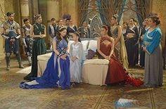 regram On the set of Encantadia 2016 via:Gmanetwork/Encantadia Saga Filipina, Bridesmaid Dresses, Wedding Dresses, Saga, Halloween Costumes, Heart, Instagram Posts, Style, Fashion