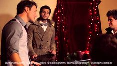 All I Want For Christmas Is You - Anthem Lights This is probably the most beautiful version of this song that I have ever heard.