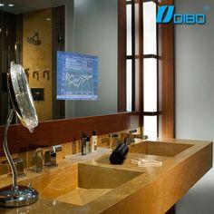 Modernisé magie miroir LED TV-Mirroir de salle de bain-Id du produit:60320142281-french.alibaba.com