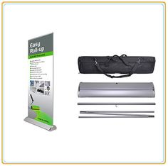 Advertising Premium Roll up Banner Stand