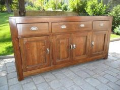Mueble Aparador | Muebles Manantiales Divider, Buffet Tables, Cabinet, Credenza, Storage, Room, Furniture, Home Decor, Instagram