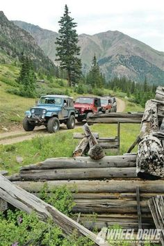 Jeeping and smoking weed legally Cj Jeep, Jeep Truck, 4x4 Trucks, Jeep Wrangler, Jeep Willys, Jeep Quotes, Badass Jeep, Terrain Vehicle, Off Road Adventure