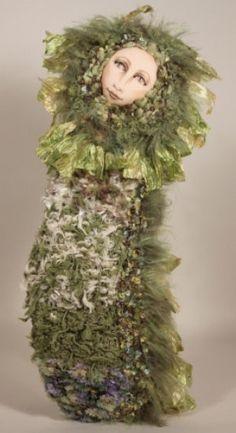Son los bellos espíritus que viven en los árboles, bosques y bosques. Viven…