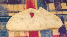 Leipä tekee hyvää Sydämelle.