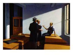 """Résultat de recherche d'images pour """"Edward Hopper"""""""