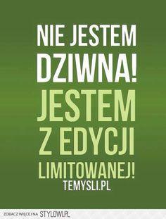 Edycja limitowana na Stylowi.pl