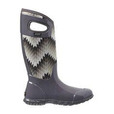 North Hampton Native Tall Women's Insulated Rain Boots - 71715