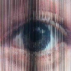 Hong Sung Chul, un ojo by alejo_ballen, via Flickr