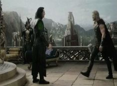 Thor you high and mighty son of a biscuit eating pompous ass! You self righteous piece of crap!