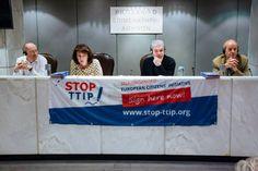 Η TTIP ως υπερόπλο της νέας γενιάς διεθνών εμπορικών συμφωνιών (βίντεο) :: left.gr