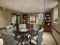 senior living discovery room - Google Search
