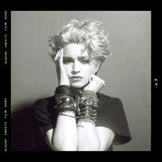 Madonna Ciccone : 1983