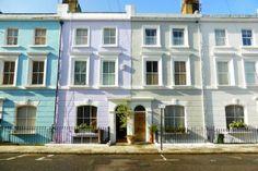 3 bedroom terraced house for sale in Portland Road, London