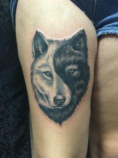 Tattoo number 5