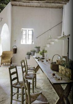 breadandolives:  |Source: Linen and Lavender|