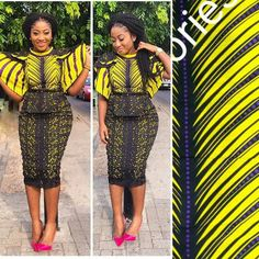 "24 Likes, 1 Comments - Ladies Fashion (@ladiesaccessoriesng) on Instagram: ""@ann_ita1 Your #beautiful  trending #ankara print can now be ordered from…"""